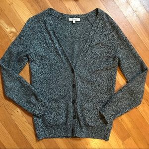 Madewell Cardigan Sweater - size small